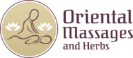 Oriental Massages and Herbs Logo